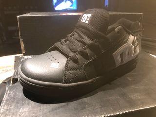 Zapatillas dc niño