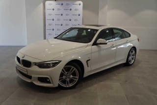 BMW Serie 4 Gran Coupé 420D M-Sport Automático 190cv Mod F36