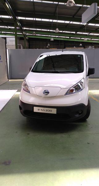 Nissan E-NV200 2018 Premium 40KW