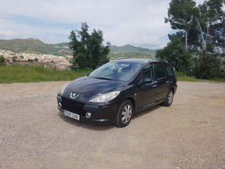 Peugeot 307 SW 1.6Hdi 90cv