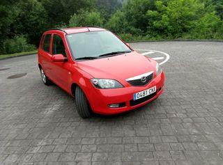 Mazda 2 Diesel