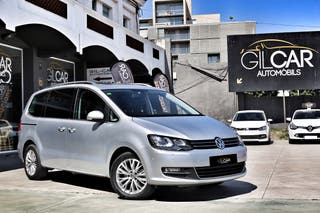 Volkswagen Sharan 2013 60km