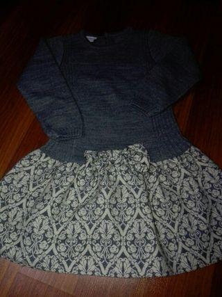 vestido paz Rodríguez