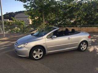 Peugeot 307cc impecable