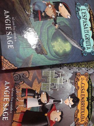 Llibres juvenils