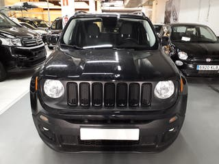 Jeep Renegade Dawn of Justice 4x2