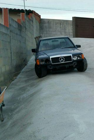 Mercedes-benz 190 2.0 gasolina
