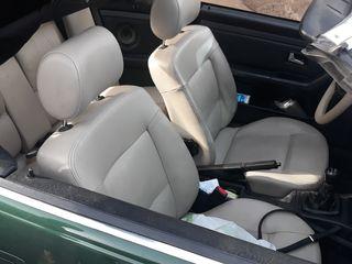 asientos audi 80 coupe cabrio
