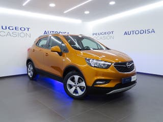 Opel Mokka X SELECTIVE 1.6 DIESEL 136CV 2016