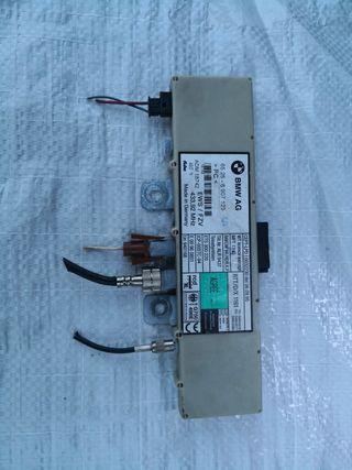 Amplificador antena bmw e46