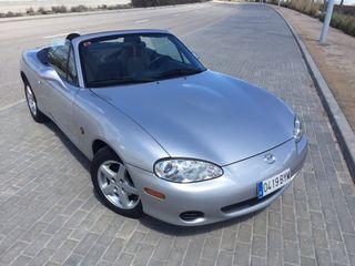 Mazda MX-5 LIMITED 1.6 16V 2002 110cv