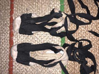 Calzado/ Calçat set pencas