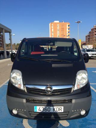 Opel Vivaro Westfalia 2.5 146cv 2007