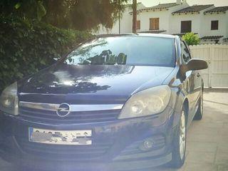 Opel Astra 1.9 CDTI 120 Cv