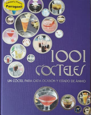 1001 Cócteles