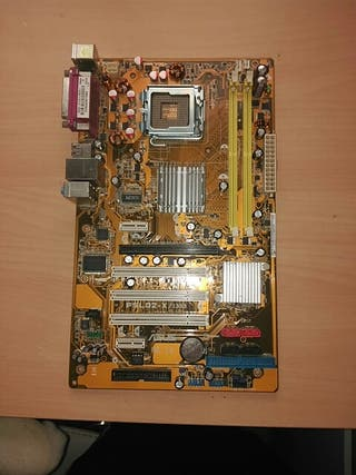 Placa base ASUS PSLD2-XL/1333