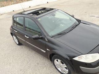 Renault Megane 1.5dci 80cv
