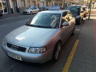 Audi A3 OCASIÓN!!