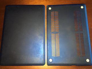 Carcasas macbook pro