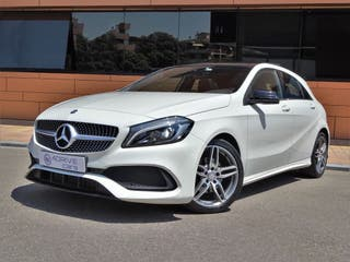 Mercedes Clase A200 AMG auto