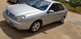 Citroen Xsara 2002 1.6i