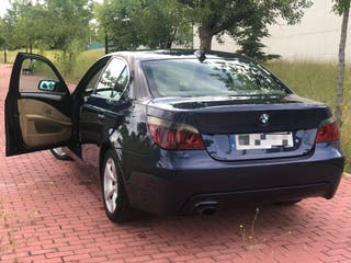 BMW Serie 5 520d 2006