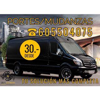 PORTES / MUDANZAS