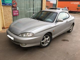 Hyundai Coupe 1997 (despiece)