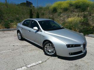 Alfa romeo 159 2009
