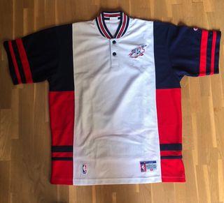 Camiseta Houston Rockets Retro XL - nba