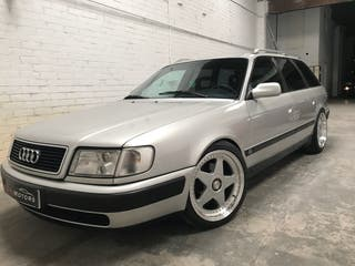 Audi 100 2.3E Avant C4