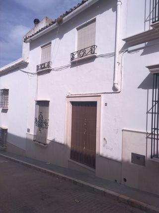 Casa en Estepa