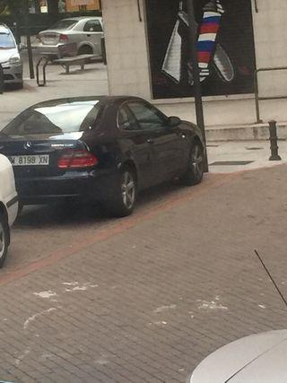 Mercedes-Benz CLK 230 año 1999