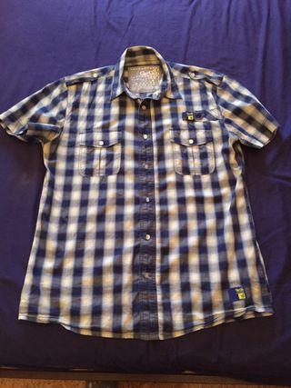 Camisa gio-goi