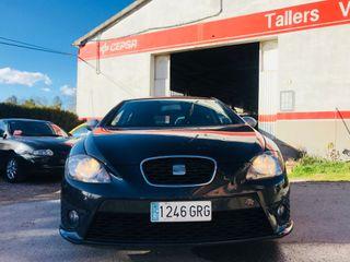 SEAT Leon 2.0 TFSI GASOLINA 211 CV DSG