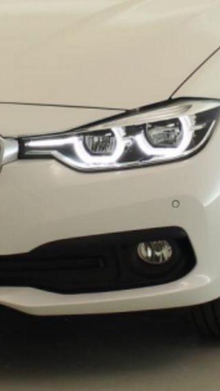 BMW Serie 3 2016 318d aut.