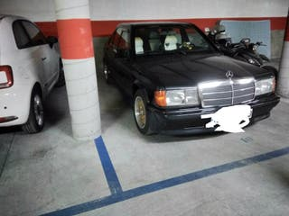 Mercedes-Benz 190 2.3 16v 184cv 1987