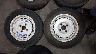 """oz rally / compomotive th 4x108 13"""""""