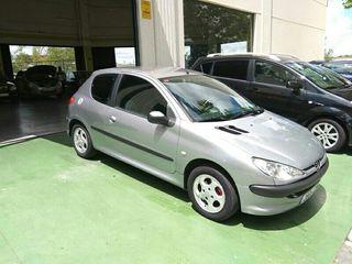 Peugeot 206 Xt 1.4 HDI 3p