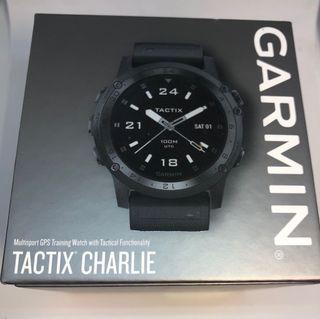 Garmin TACTIX CHARLIE