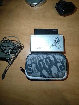 Vendo Nintendo DS edicio Super Mario 64 DS