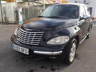 Chrysler Pt cruiser Touring CRD 2005