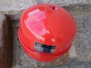 vaso de expansion zilmer