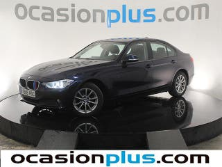 BMW Serie 3 320dA 135kW (184CV)