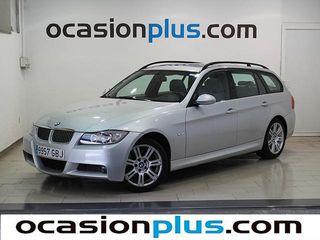 BMW Serie 3 330xi Touring 200 kW (272 CV)