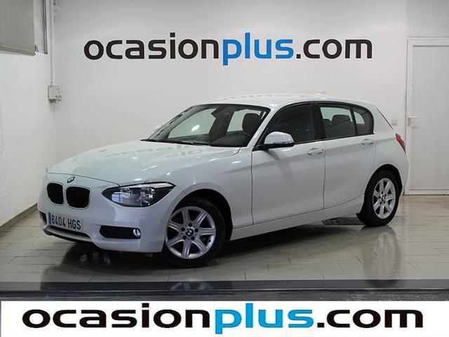 BMW Serie 1 116d Sport 85 kW (116 CV)