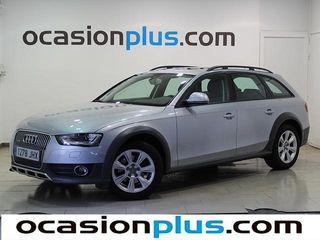 Audi A4 Allroad 2.0 TDI Quattro 130 kW (177 CV)