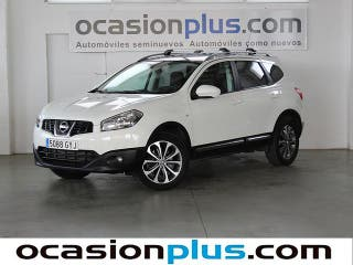 Nissan Qashqai+2 2.0 dCi Tekna Sport 4x2 18`` 7 Plazas 110 kW (150 CV)