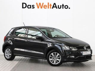 Volkswagen Polo 1.4 TDI BMT Sport DSG 66 kW (90 CV)