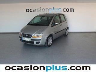 Fiat Idea 1.3 16v Multijet Dynamic Plus 51 kW (70 CV)